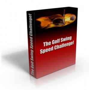 The Golf Swing Speed Challenge Review By Alex Gairdner