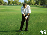 Chipping Impact