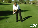 Pitching Poor Backswing